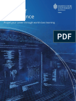 JCU Brochure Data Science