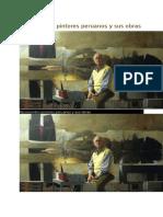 Reconocidos pintores peruanos y sus obras.docx