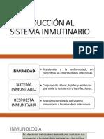 1. Introducción Al Sistema Inmutinario (1)