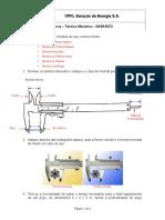 PROVA - Técnico Mecânico.doc