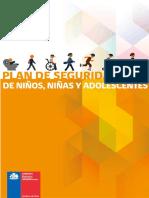 Plan de Seguridad CHILE