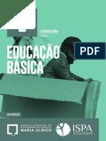 Educação Básica - Licenciatura - 1º Ciclo