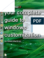 Your Complete Guide to Windows Customization.pdf