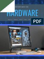 Inventario de Hardware
