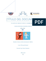 Ensayo Sobre El Codigo de Ética de La Universidad Nacional de Chimborazo