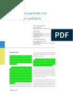 Enfoque Del Paciente Con E n f o q u e d e l p a c i e n t e c o n Talla Baja en Pediatría (2)