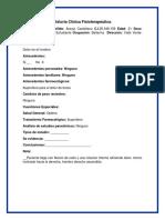 Caso Clinico Capsulitis Adhesiva