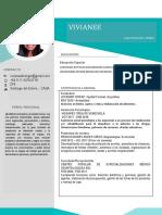 CV en Proceso
