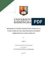 Rubber as Fine Aggregates.pdf