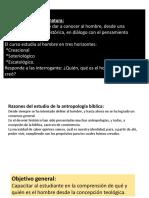 Antropología - JCUA