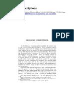 Messapian Inscriptions - Droop 1905-6.docx