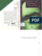 !!!Historia dos Movimentos Sociais A Construção da Cidadania dos Brasileiros-Maria da Gloria Gohn 5ª.Edição.pdf