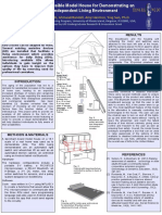 ModelHouse NEBEC18 Poster Template 24x36.Ppt