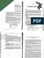 89. LUNAZZI (2001) Puntuaciones en Temas Relevantes y Controversiales en Psicosomática