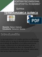 Termodinamica Quimica.pptx
