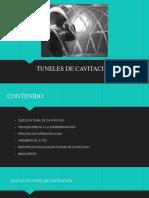 Tunel de Cavitacion