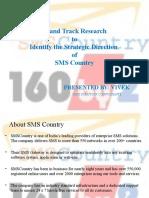 Sms Country Presentation