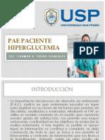 Anemia Pae