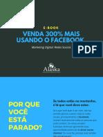 E-Book Venda 300% Mais Usando o Facebook