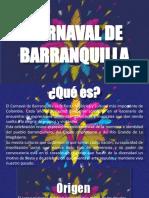 CARNAVAL DIAPOSITIVAS