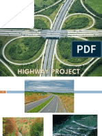 Highway Project
