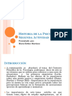 Esther - Tarea 2 Historia de La Psicologia