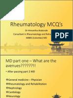 MD MCQ new