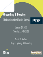 Grounding & Bonding - The Foundation For Effective Electrical Protection.pdf