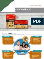 Holcim - Building a Dream Home