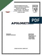 TRABAJO DE APOLOGETICA.docx