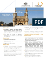 India Andhra Pradesh Market Summary