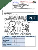 Examen5toGrado2doTrimestre.docx