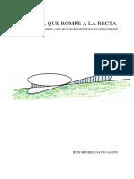 ESTUDIO DE LA OBRA DE OSCAR NIEMEYER