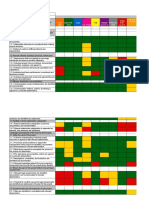 Project Manager Standards Mapping Overview 24.11.2018