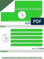 001 - SST en Perú, Identificación de Peligros, Evaluación de Riesgos y su Control, Prevención de Riesgos - Fabio M. Monzón - CreSer Empresarial - Rev. 2018.10.04 (1).pptx