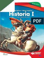Historia 1 Fernandez Editores