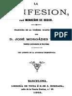 Monseñor de Segur - La Confesion.pdf