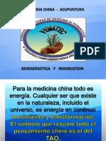 Presentacion Power Poin 1ªclase 1er Año medicina china
