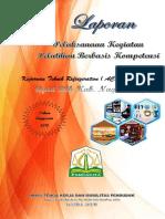 Cover Bangunan Kayu II