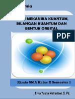 3 Handout Teori Mekanika Kuantum Dan Bilangan Kuantum.docx