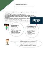 2° año Guía de Historia  Ubicacion de Chile S4C1.docx