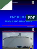 Tanques de Almacenaje de Hidrocarburos