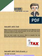 Salary Tax Saver Kit