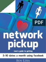 Network Pickup