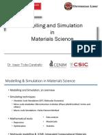 02_Simulating Techniques - AtomisticScale
