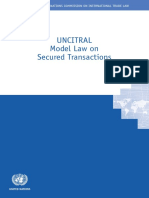 UNCITRAL Model Law on Secured Transactions.pdf