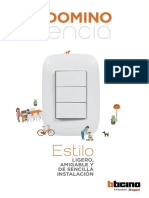 Brochure Dominosencia 2