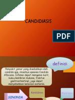 Tris KandidiasiS