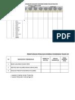 12. Form Data Perkesmas Tahun 2018