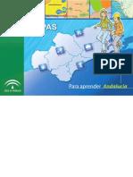 Mapas Andalucia Color